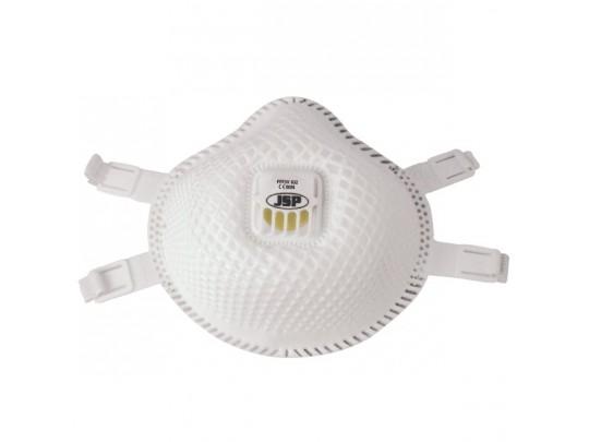 Flexinet Støvmaske FFP3 m ventil