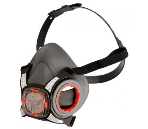 Pusteluft, Støvmasker etc
