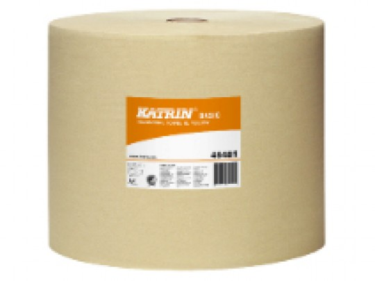 KATRIN BASIC XL