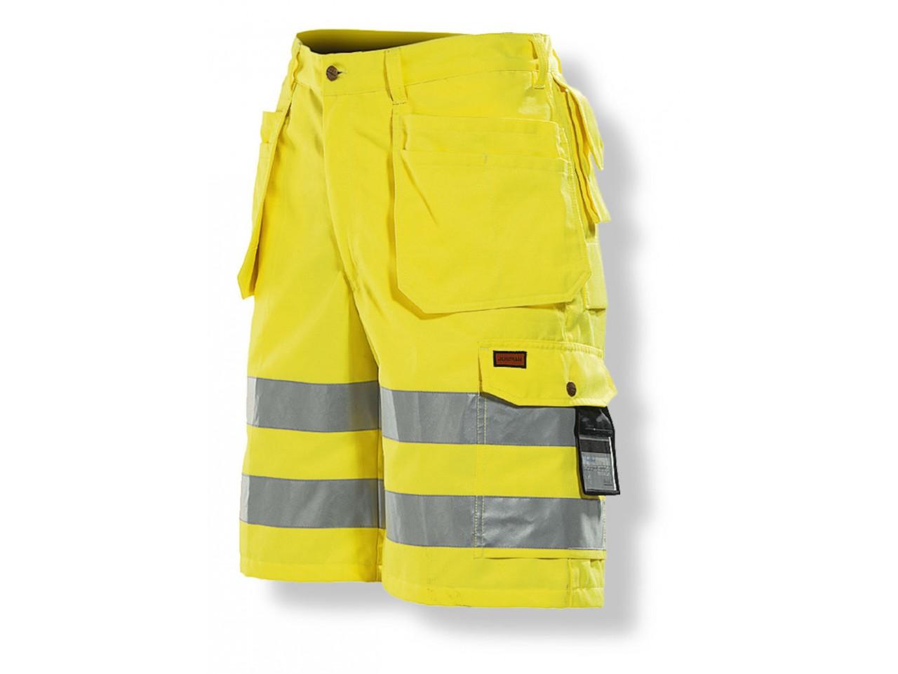 e513e0df Shorts Hi-Vis - Staut Arbeidsklær AS
