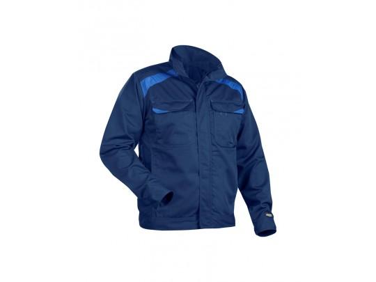 Blåkläder jakke industri