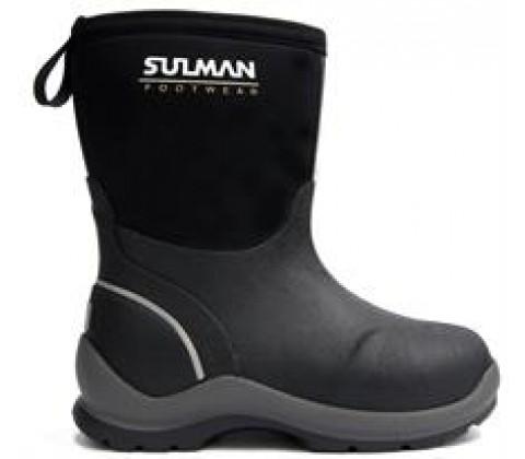 Støvler - Gummi - Neoprene