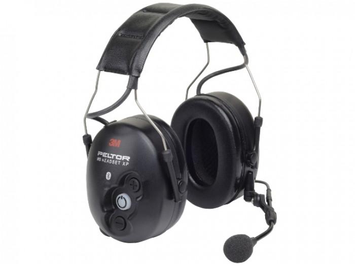 426e2cc0b Hørselvern m/Bluetooth