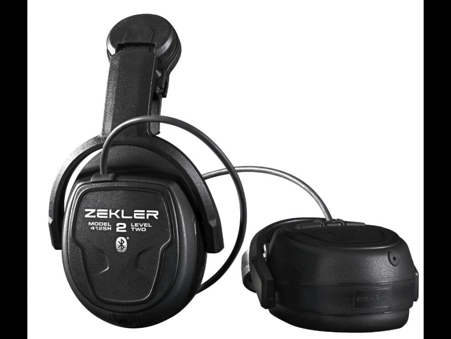 Zekler 412S Streaming hørselvern
